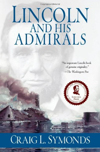 Lincoln and His Admirals   2010 edition cover