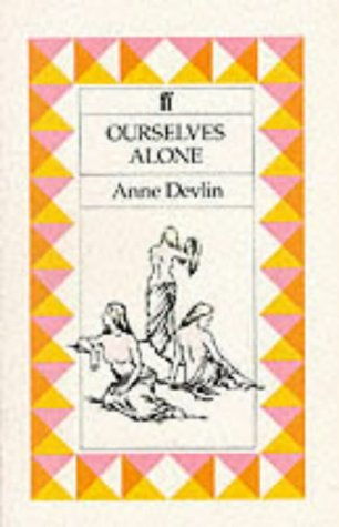 Ourselves Alone  2nd 1986 edition cover