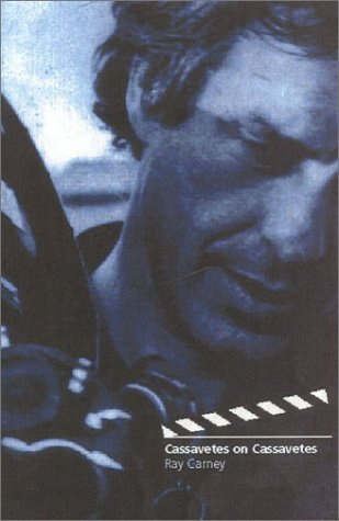 Cassavetes on Cassavetes   2001 edition cover