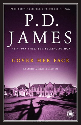 Cover Her Face   2001 edition cover