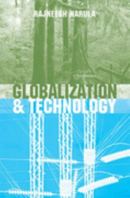 Globalization and Technology Interdependence, Innovation Systems and Industrial Policy  2003 9780745624570 Front Cover