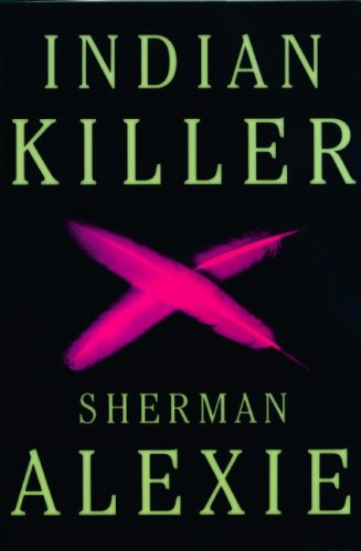 Indian Killer   2008 edition cover