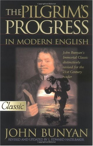 Pilgrim's Progres In Modern English 882nd 1998 (Revised) edition cover