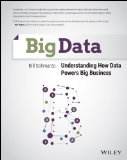 Big Data Understanding How Data Powers Big Business  2013 edition cover