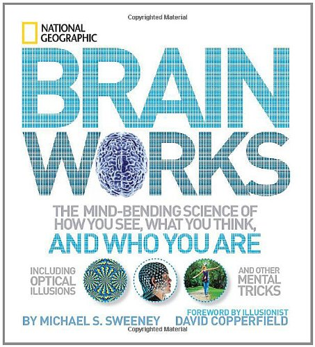 Brainworks The Mind-Bending Science of How You See, What You Think, and Who You Are  2011 edition cover