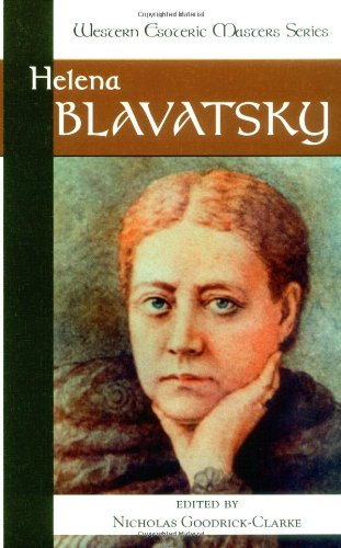 Helena Blavatsky   2004 9781556434570 Front Cover