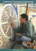 Tibetan Thangka Painting Methods and Materials N/A 9781559392570 Front Cover