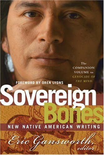 Sovereign Bones New Native American Writing N/A edition cover