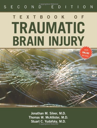 Textbook of Traumatic Brain Injury  2nd 2011 (Revised) edition cover