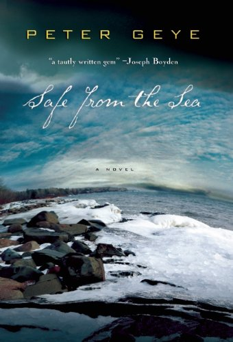 Safe from the Sea  N/A edition cover
