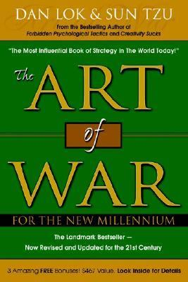 Art of War for the New Millennium N/A 9781933596570 Front Cover