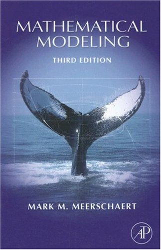 Mathematical Modeling  3rd 2007 edition cover