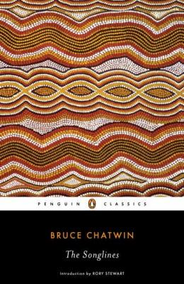 Songlines   2012 (Revised) edition cover