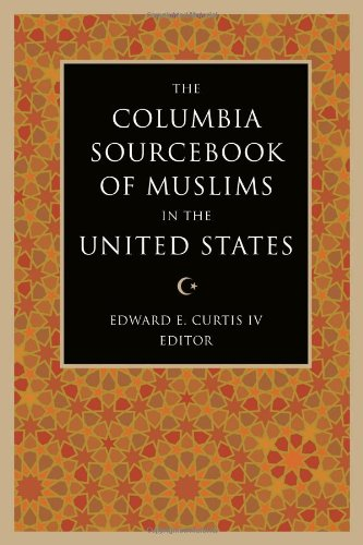 Columbia Sourcebook of Muslims in the United States   2009 edition cover