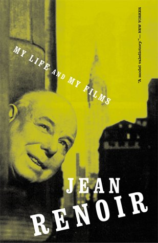 My Life and My Films  Reprint edition cover