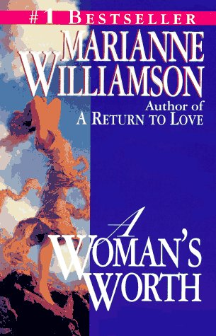 Woman's Worth   1993 edition cover
