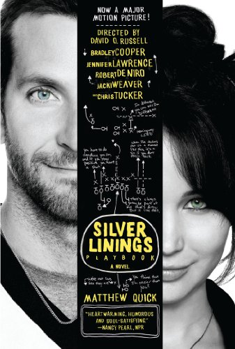 Silver Linings Playbook  N/A edition cover