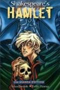 Shakespeare's Hamlet   2008 edition cover