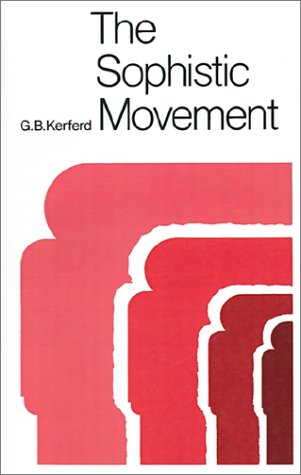 Sophistic Movement   1981 edition cover