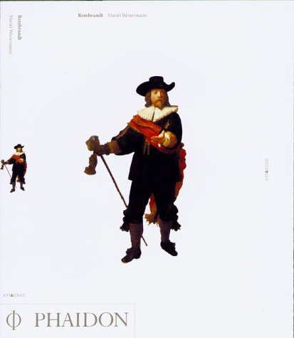 Rembrandt   2000 (Revised) edition cover