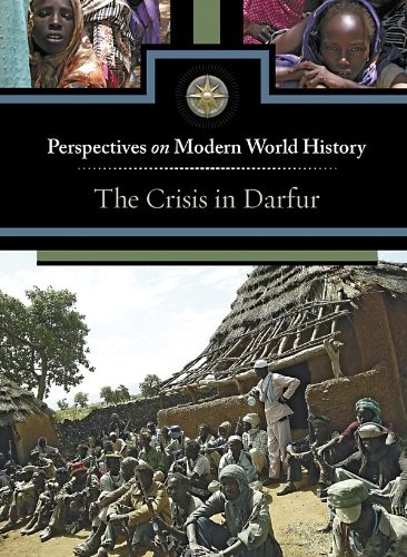 Crisis in Darfur   2011 9780737752571 Front Cover