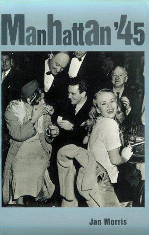 Manhattan '45  Reprint edition cover