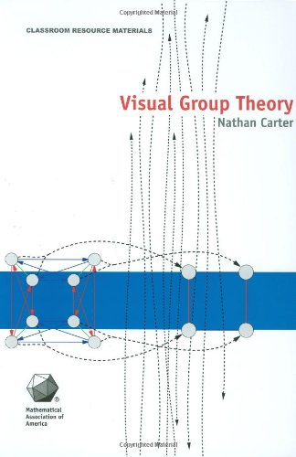 Visual Group Theory   2009 edition cover
