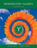 Introductory Algebra:   2014 edition cover