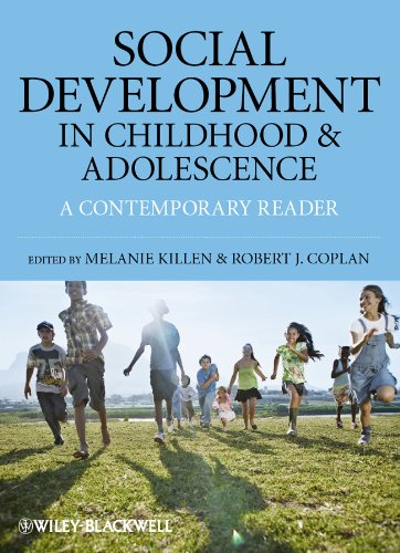 Social Development in Childhood and Adolescence A Contemporary Reader  2011 edition cover