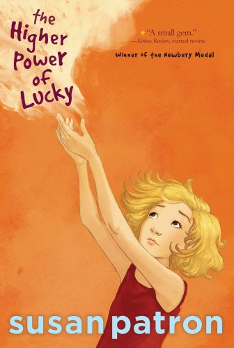 Higher Power of Lucky  N/A edition cover
