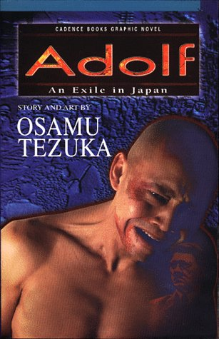 Exile in Japan  1996 edition cover