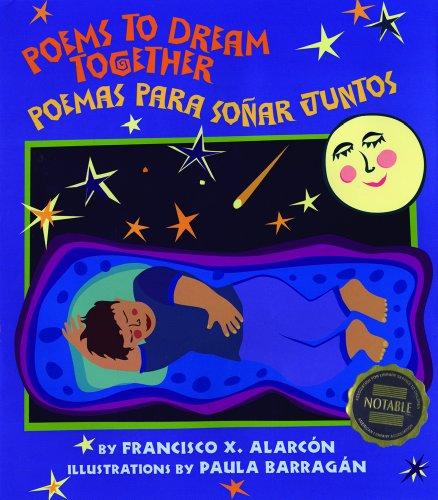Poems to Dream Together/ Poemas para so�ar Juntos  N/A edition cover