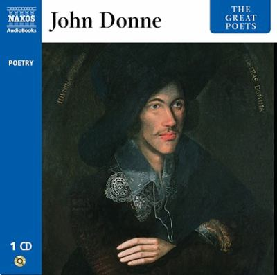 John Donne:  2010 edition cover