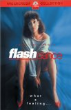 Flashdance System.Collections.Generic.List`1[System.String] artwork