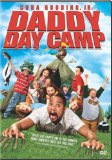 Daddy Day Camp System.Collections.Generic.List`1[System.String] artwork