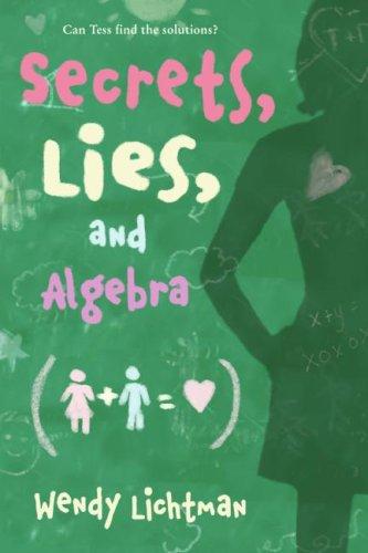 Secrets, Lies, and Algebra  N/A edition cover