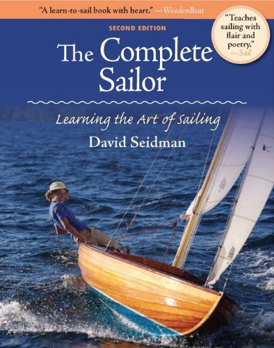 Complete Sailor, Second Edition  2nd 2011 edition cover