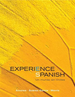 Looseleaf for Experience Spanish   2012 9780077606572 Front Cover