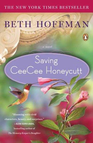 Saving CeeCee Honeycutt  N/A edition cover