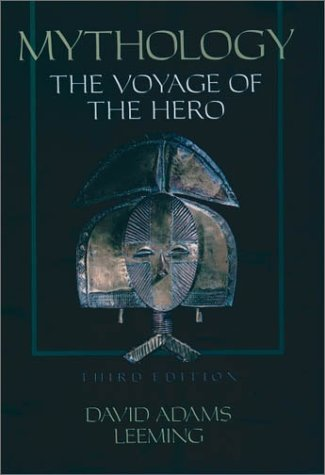 Mythology The Voyage of the Hero 3rd 1998 (Revised) edition cover