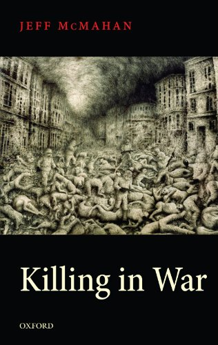Killing in War   2011 edition cover