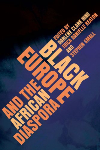 Black Europe and the African Diaspora   2009 edition cover