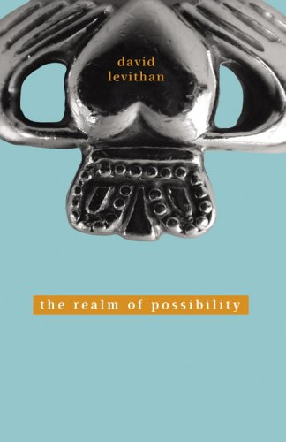 Realm of Possibility  Reprint  edition cover