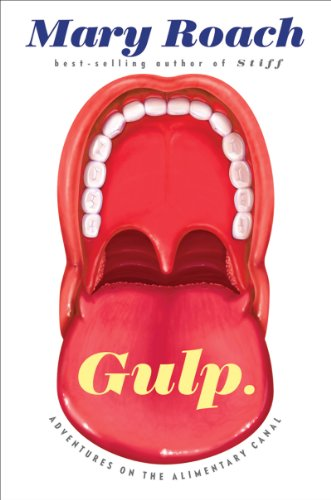 Gulp Adventures on the Alimentary Canal N/A edition cover
