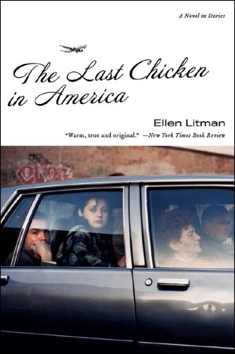 Last Chicken in America  N/A edition cover