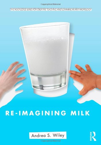 Re-Imagining Milk   2011 edition cover