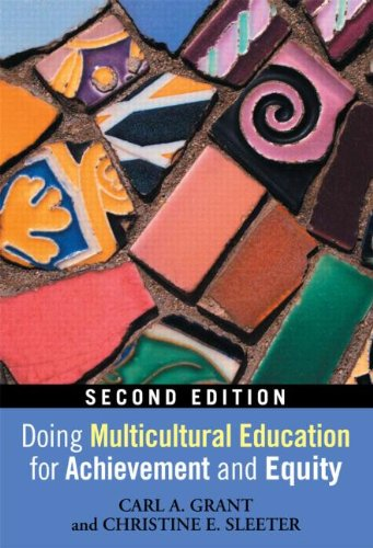 Doing Multicultural Education for Achievement and Equity  2nd 2011 (Revised) edition cover