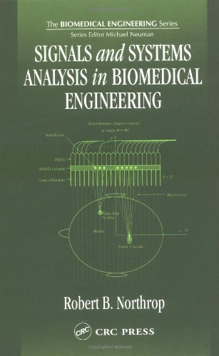 Signals and Systems Analysis in Biomedical Engineering   2003 edition cover