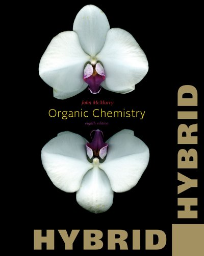Organic Chemistry  8th 2012 edition cover