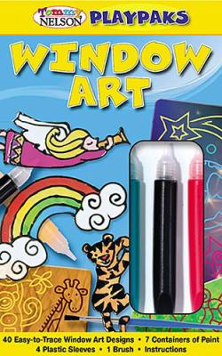 Window Art   2005 9781400306572 Front Cover